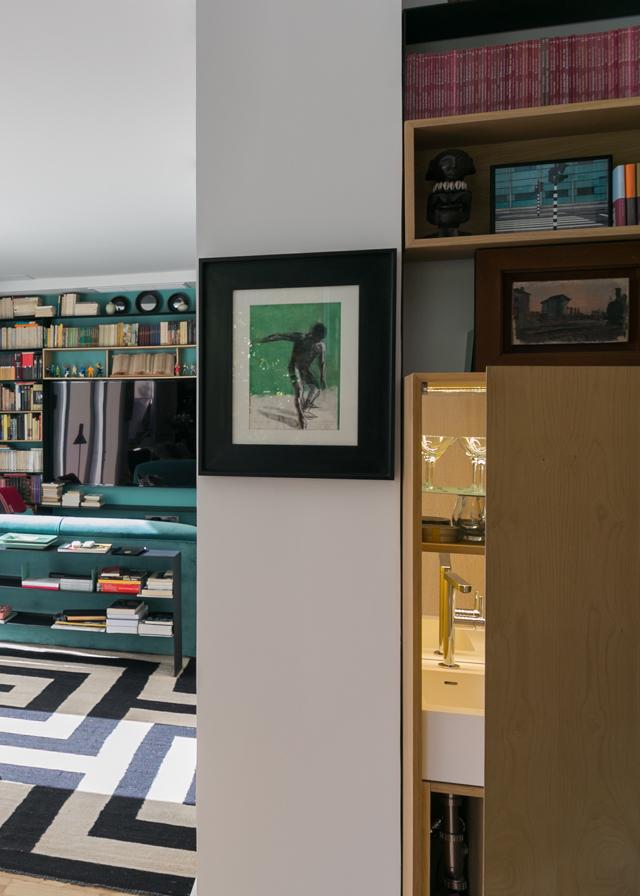 mobiliario e iluminacion